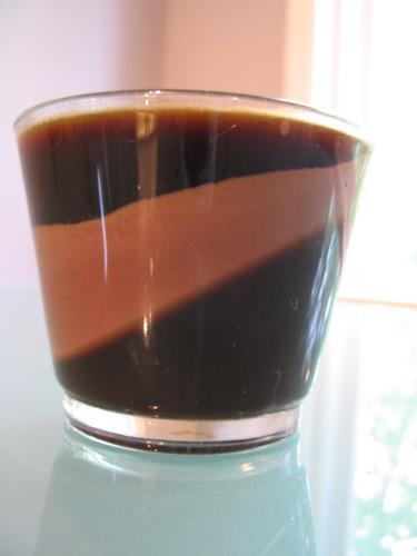Krem od kafe i čokolade